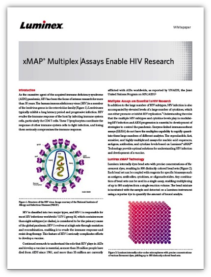 xmap-multiplex-assays-enable-hiv-research_whitepaper_life-science-research_luminex-corp_v3