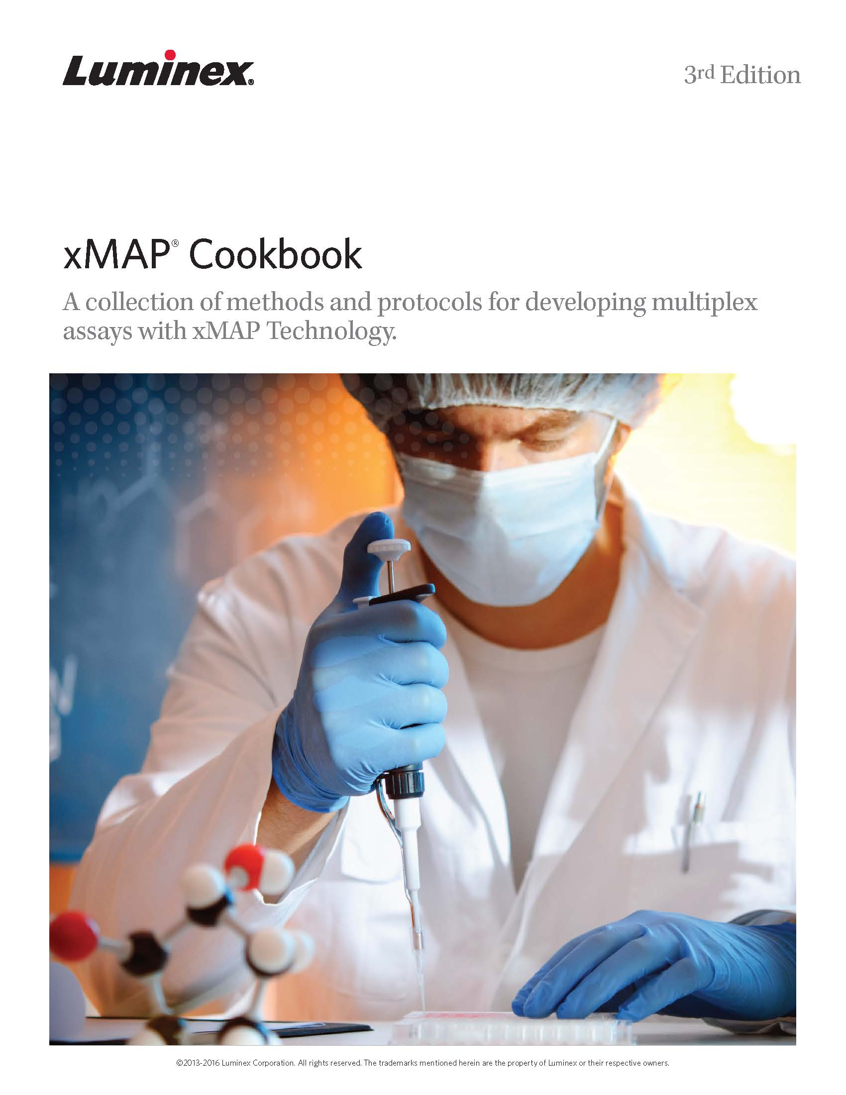 The xMAP Cookbook Third Edition