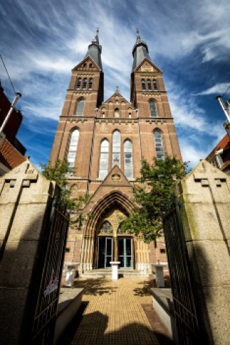 The Posthoorn Church